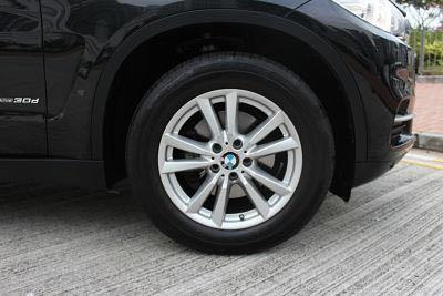 BMW X5 3.0D 2014