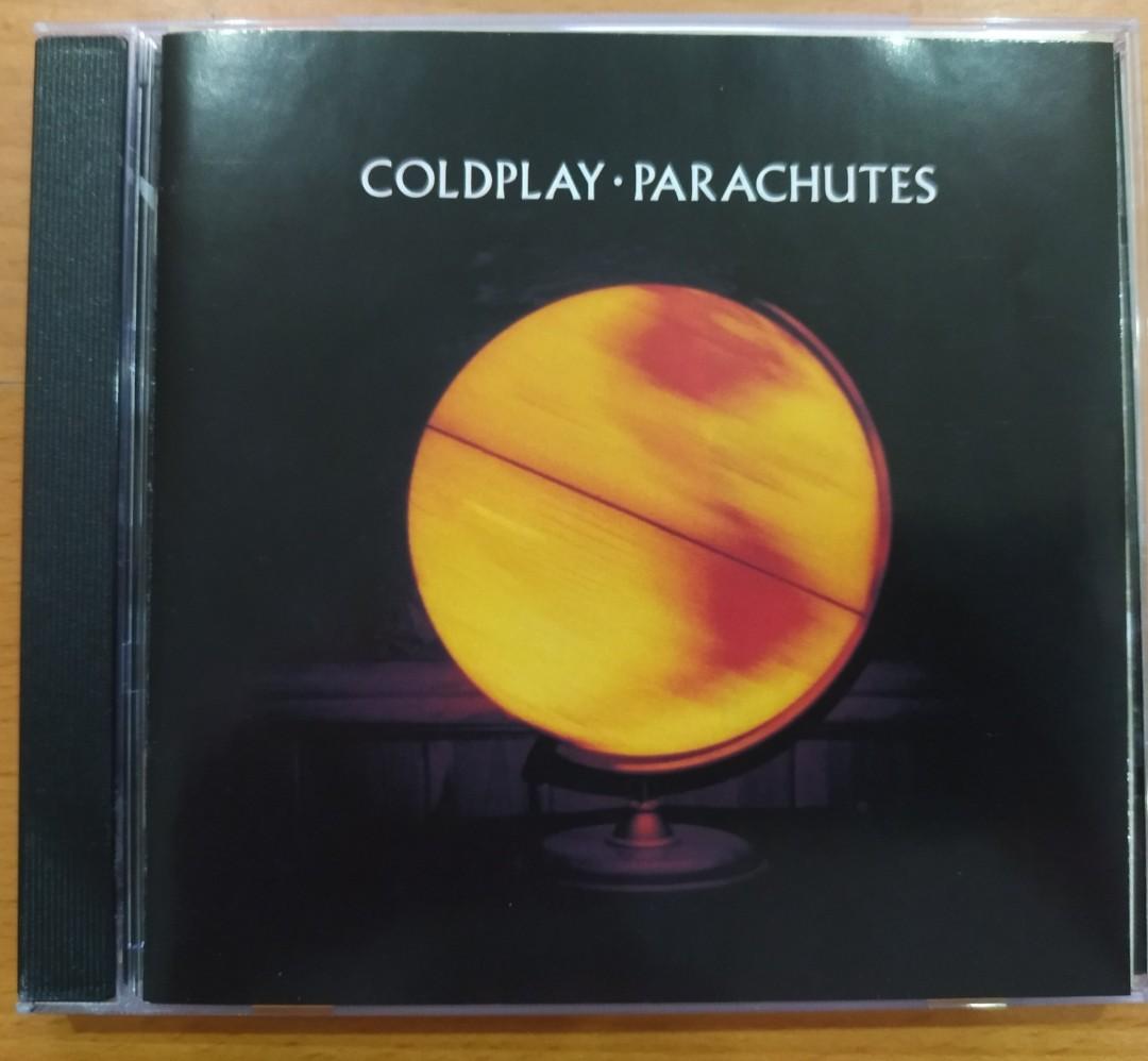CD: Coldplay