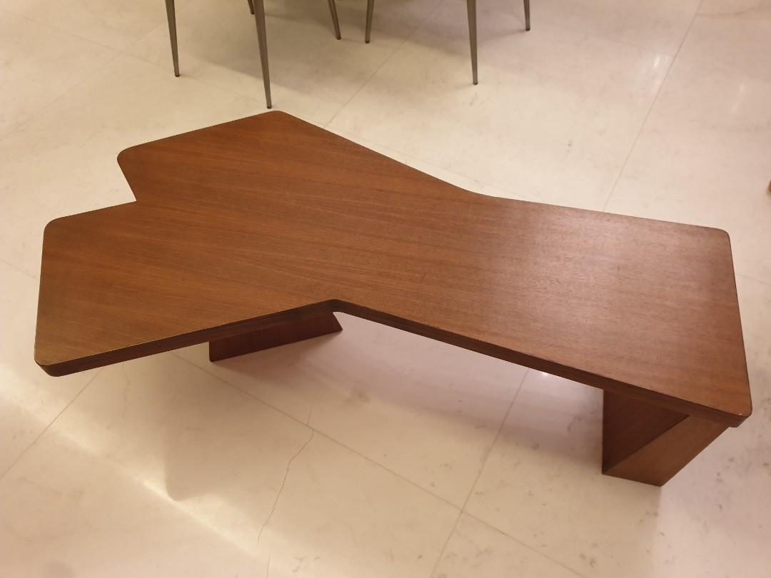 Coffee table custom made