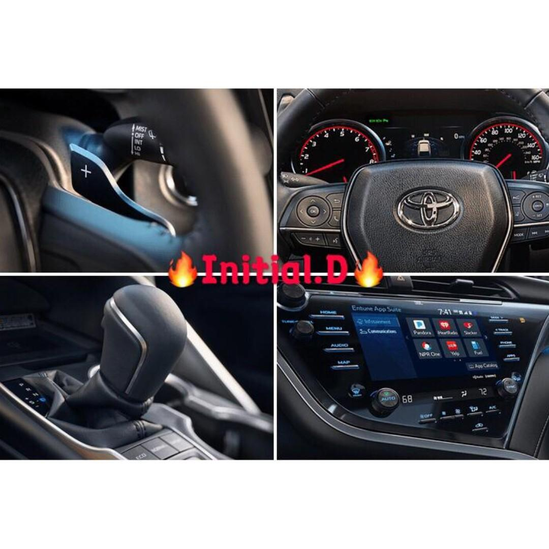 🔥Fantastic Toyota Camry Hybrid is excellent choice🔥
