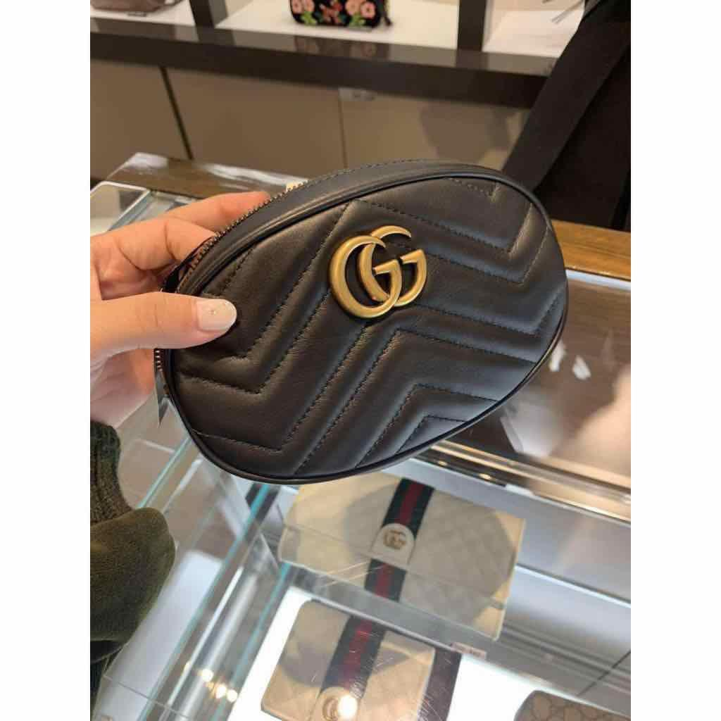 6489a8d20 GG (Gucci) Inspired Belt Bags on Carousell
