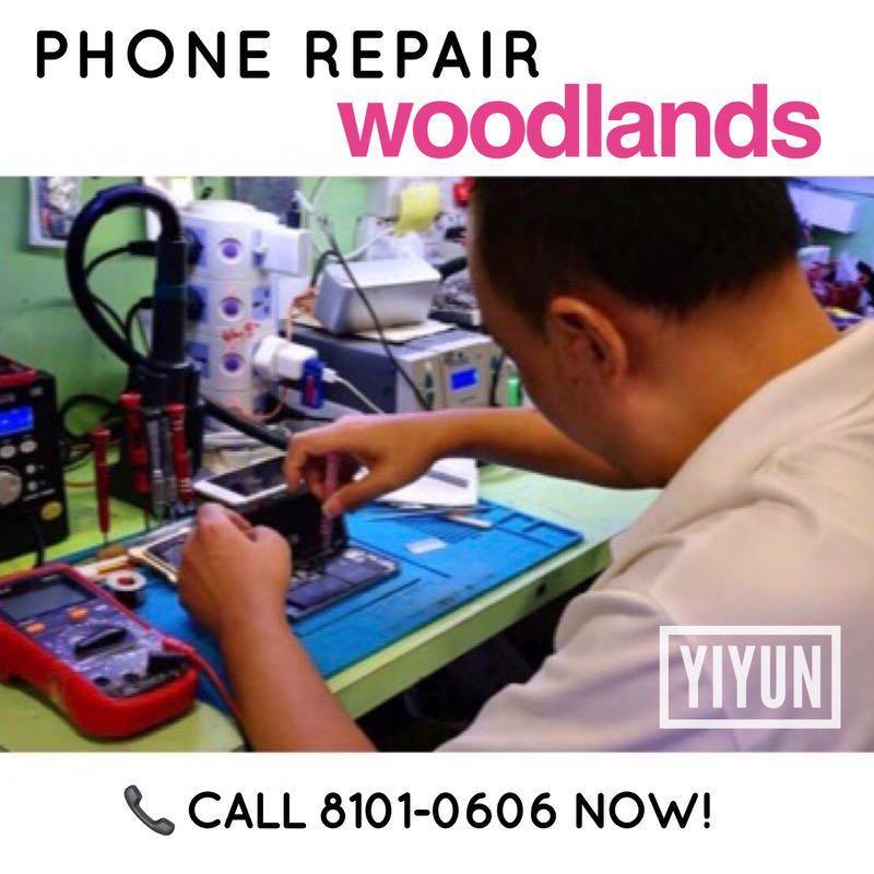 iPhone Repair, iPhone Battery, Phone Repair