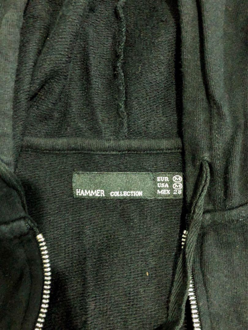 Jacket Hoodie HAMMER