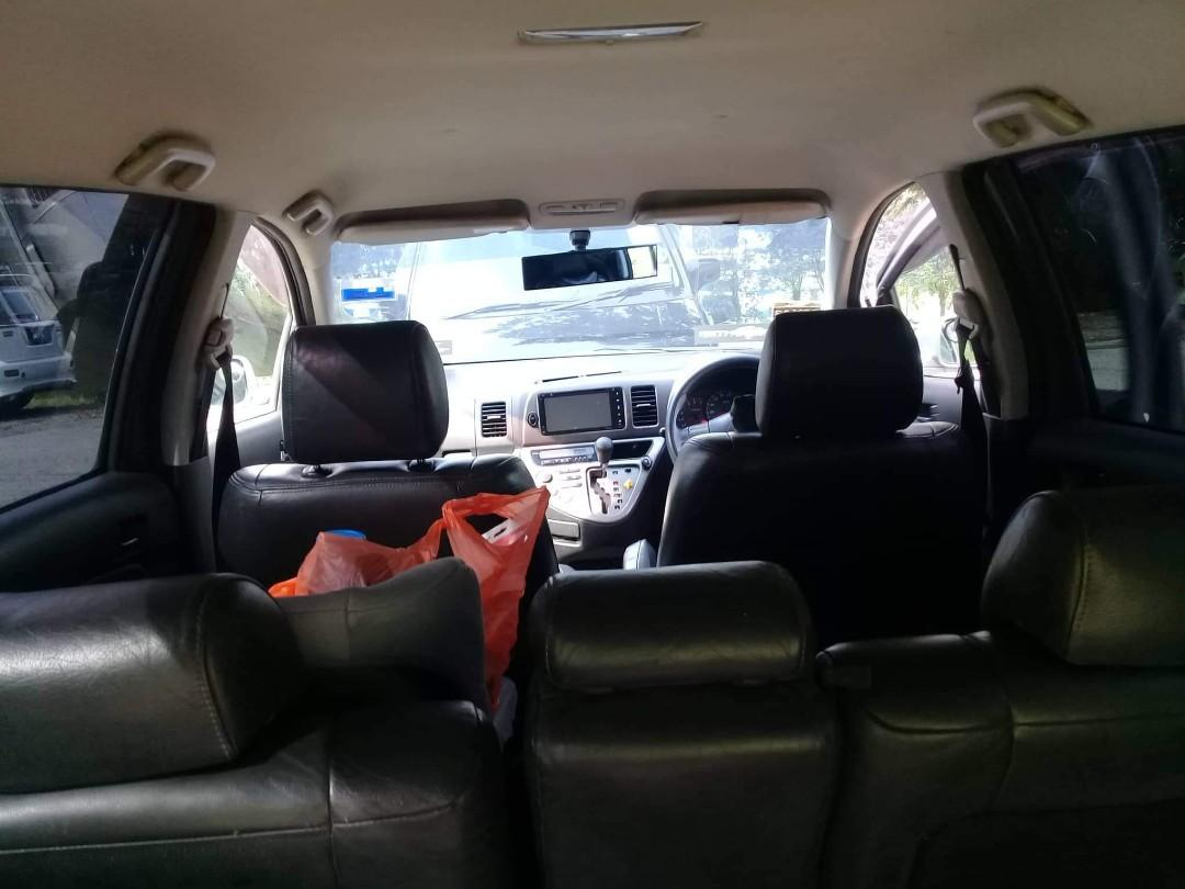 *KERETA SINGAPORE*🇸🇬🇸🇬🇸🇬 *JOIN GROUP WASAP 12👇 https://chat.whatsapp.com/KbcPwtnB4SwETD5Yt7qHLZ Toyota wish Rm4500  JB *RM 4 500*  Wasap.my/601136275609 *WANT SELL BACK YOUR SCRAP CAR?LET ME HELP😊*