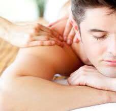 Man Spa massage male masseur 男士按摩修眉脫毛