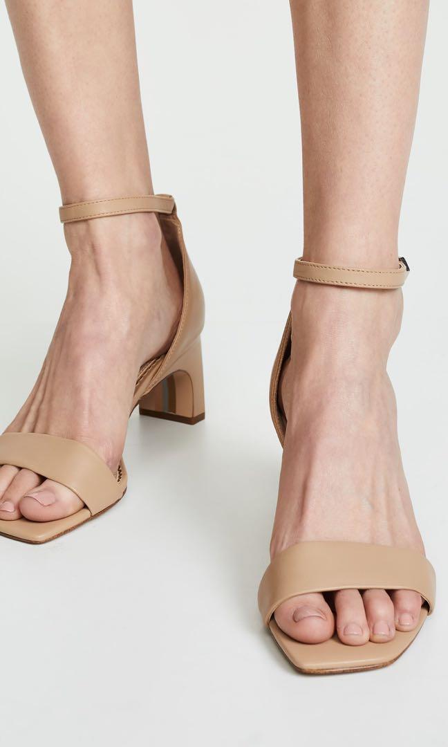 Sam Edelman Holmes Sandals In Classic