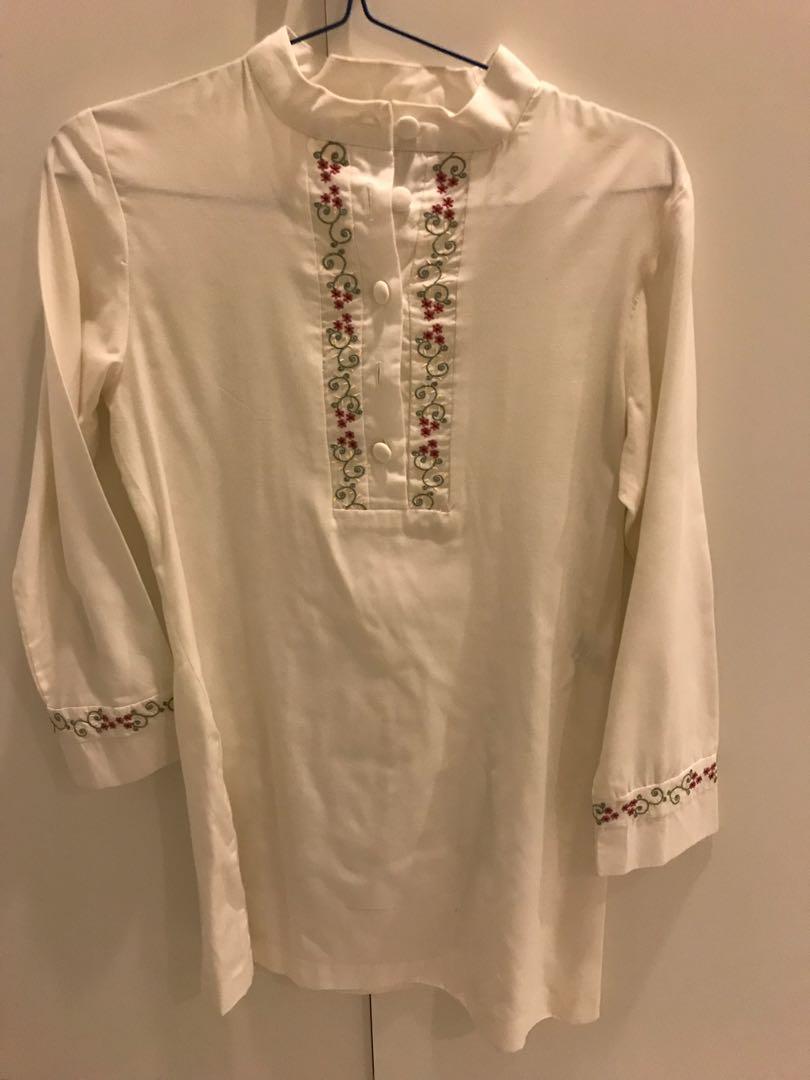 Shafira ethnic