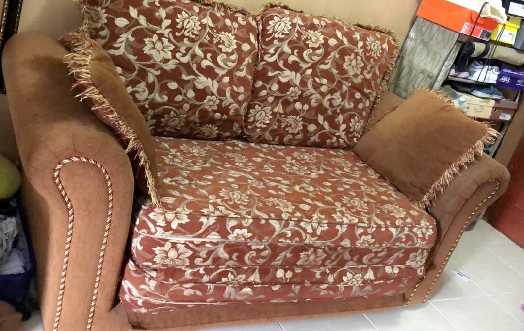 Sofa Bed Rp 1 350 000 Home