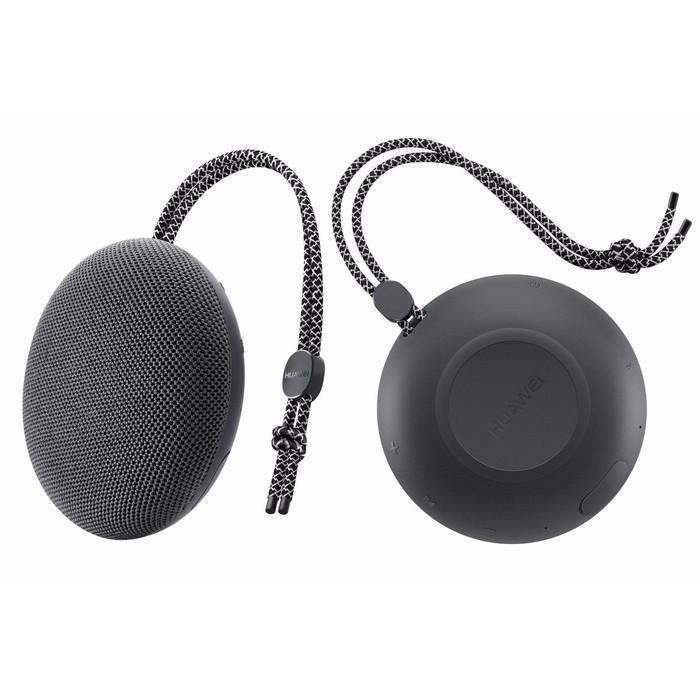 Speaker Bluetooth Huawei JBL Bsru Original Hitam Portabel