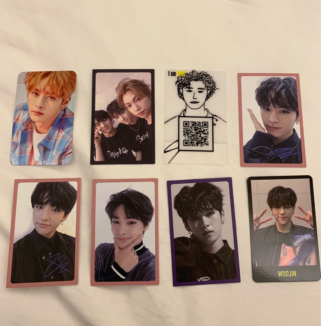 stray kids clearance