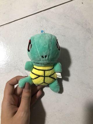 Pokemon Toy Keychain