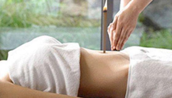 排毒修腹療程$ 288 👙葵興或上門按摩推拿治療💆🏻♀️ (上門只限女賓或夫婦 ,男士只限工作室)非一般的寧靜感受😌