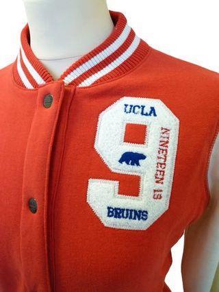 Varsity Jacket UCLA