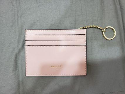🚚 少女 粉紅 卡夾