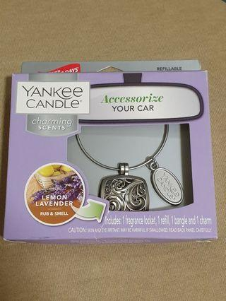BN Yankee Candle Charming scent