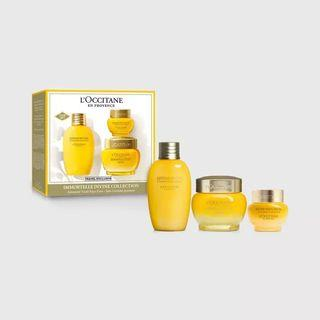 65折 L'OCCITANE Divine Kit