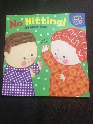 🚚 Toddler book