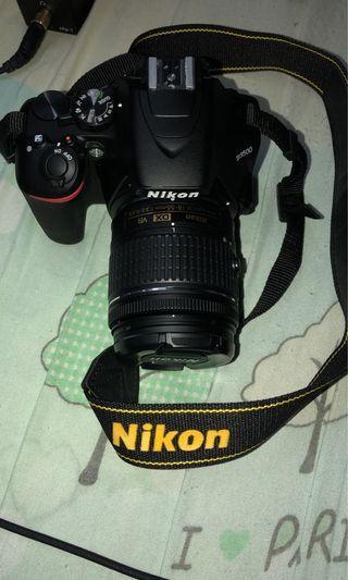 Nikon D3500 Kit AF-P 18-55mm