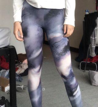 Oysho leggings AMAZING QUALITY