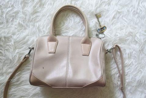 Sling Bag #maudandan