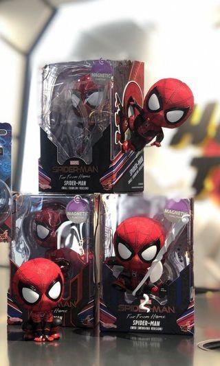 Hottoys Cosbaby Spider Man 電影《蜘蛛俠:決戰千里》 全新現貨