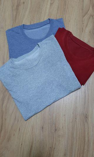 Uniqlo Basic Tee