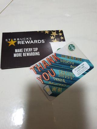 Swap for Takashimaya voucher for Starbucks $10 gift card