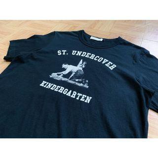 🚚 Undercover 日牌 短袖T恤