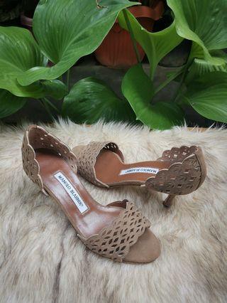 4c0b4bcfb50 manolo blahnik heels | Women's Fashion | Carousell Philippines
