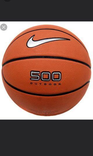 正版 nike 籃球 運動 必備