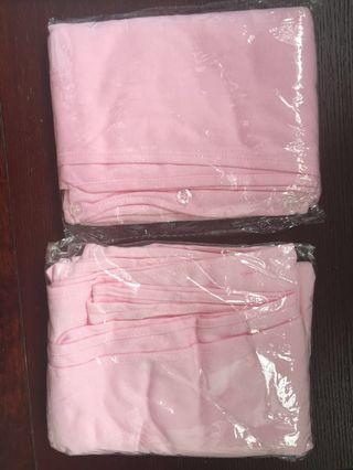 🚚 BN Mom & Me Nursing cover / breastfeeding shawl 2 for $3