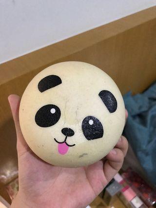 PRELOVED SQUISHY PANDA