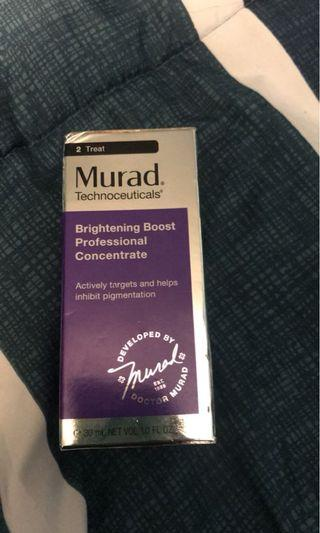 Murad Brightening Boost Concentrate
