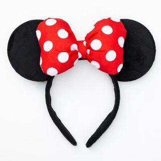 Mickey headband