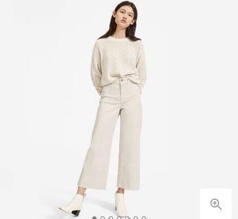 Everlane chino pants