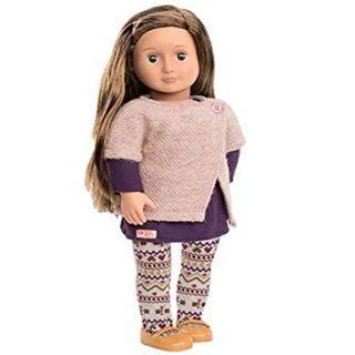 """🚚 Our Generation 18-Inch """"Karmyn"""" Doll"""