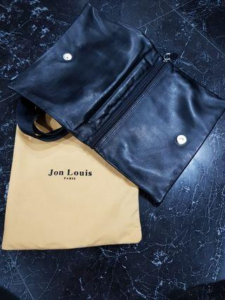 Jon louis sling bag