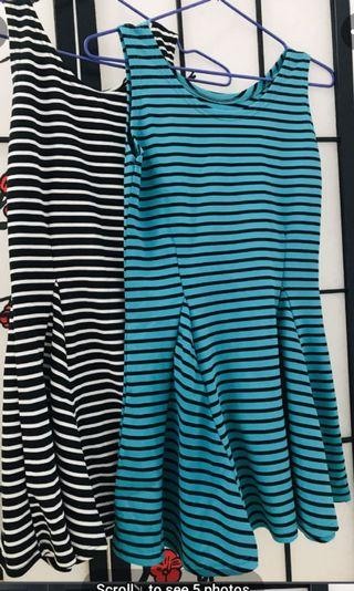 2 dresses for price of 1
