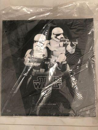 Hot Toys Star Wars Troopers 2隻套裝