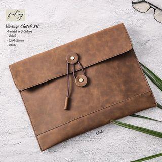 Clutch Bag XII