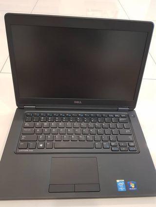 Dell Laptop Latitude E5450 #Carouselland