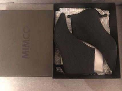 Mimco boots size 39
