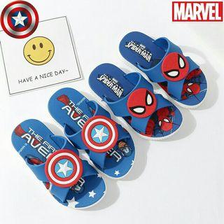 Marvel Kids Slipper
