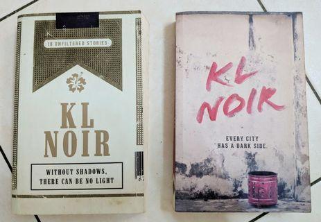 (Used) KL Noir