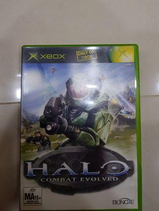 Xbox One Game HALO