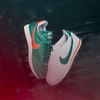 🚚 [PO] Nike x Stranger Things Cortez Tailwind