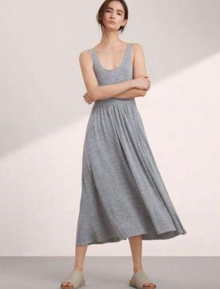 Aritzia Wilfred Free Dress