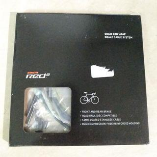 SRAM Red eTap Cable & Housing kit (F & R) - New