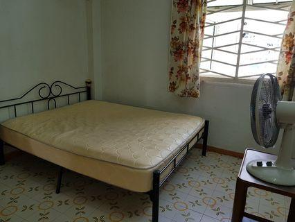 Common room next to Boon Keng MRT