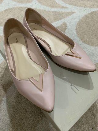 Vnc flatshoes pink